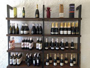 wijnzat.nl, Castel d'Adge, Cava en wijn