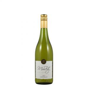 fles witte wijn Chenin Blanc Mooi Bly Zuid-Afrika Wijnzat