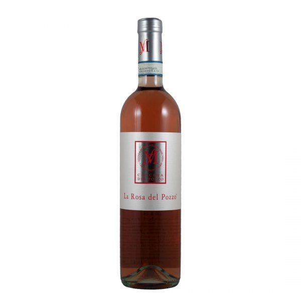 Rosé van Cascina del Pozzo, Italiaanse wijn