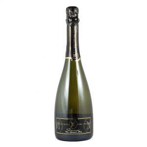 Spumante Cascina del Pozzo mousserende wijn bubbels 75cl Wijnzat