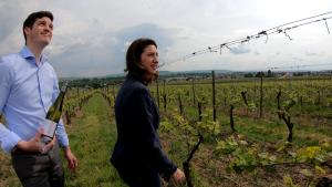 August Eser, Riesling en Pinot Noir VDP wijnboer Wijnzat