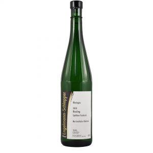 Engelmann=Schlepper Spätlese half zoet witte wijn 75cl wijnzat