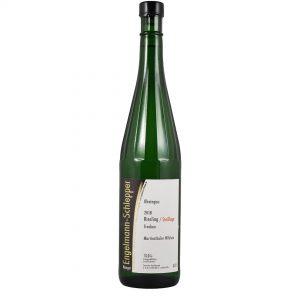 Engelmann-Schlepper witte wijn riesling 75cl wijnzat