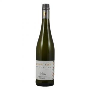 August Eser VDP witte wijn riesling75cl wijnzat