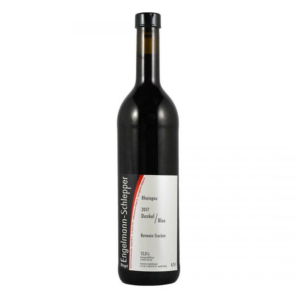 Engelmaan-Schlepper rode wijn mitos pinot noir 75cl wijnzat