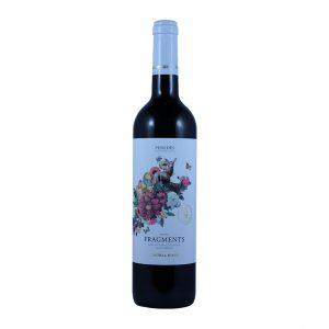Rode wijn Tempranillo Castell D'Age 75CL Wijnzat